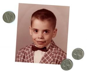 George Schill Bio Pic