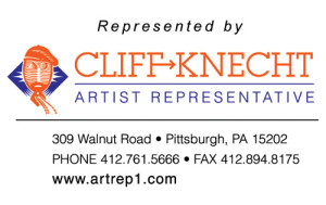 cliff rep logo
