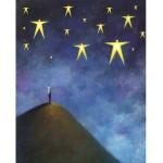 gazing at people stars