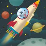 Space Dog © AGC