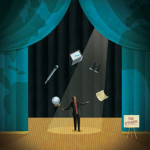 Economist juggler